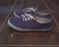 Zapatillas estilo bella