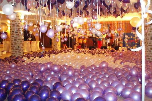 Ideas Para Decorar Salones De Fiestas