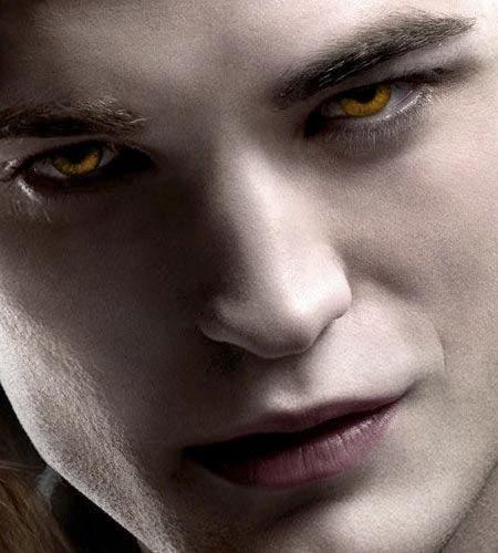 edward cullen vampiro amanecer