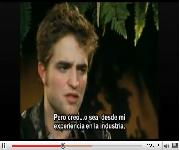 Entrevista De Larry Carrol Con Robert Pattinson! (4 Parte)