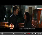 Adelanto del trailer oficial de New Moon