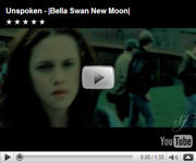 Unspoken - |Bella Swan New Moon|