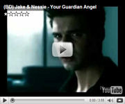 (BD) Jake & Nessie - Your Guardian Angel