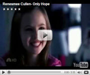 Renesmee Cullen- Only Hope
