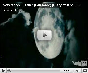 New Moon - Trailer (Fan Made)[Diary of Jane - ...